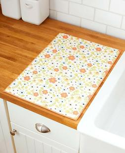 Mother's Day Kitchen Essential - Dish Drying Mat
