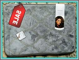 NEW DAISY FUENTES  Bath Mat, Super-Absorbent & Fast-Drying M