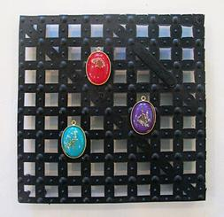 Resin craft jewelry making non stick drying mat flexible