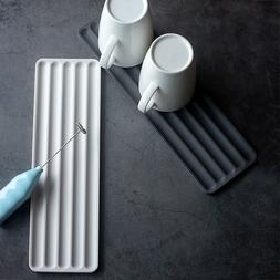SODOT Silicone Drying Mat for Cup, Glass, Small Dish and Sim